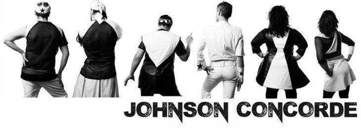 Johnson Concorde